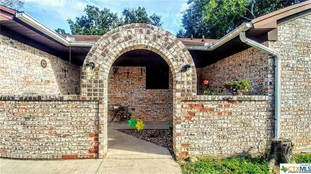 531 County Road 4745, Kempner, TX 76539 (MLS #419736) :: The Real Estate Home Team