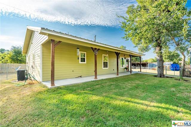 219 Carroll Drive, Gatesville, TX 76528 (MLS #419751) :: The Real Estate Home Team