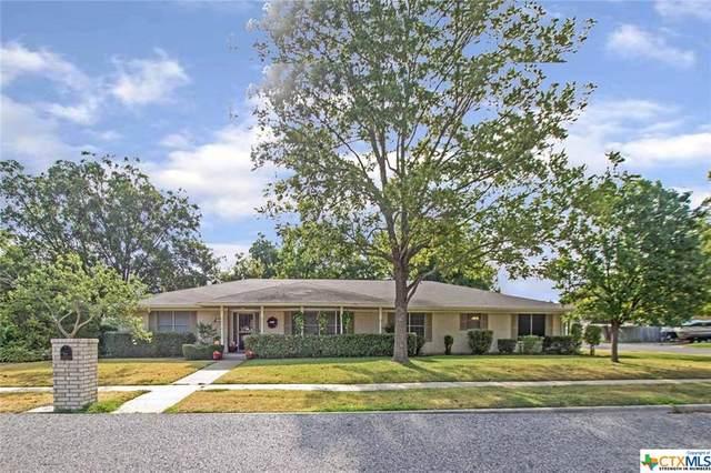1902 Halbert Street, Killeen, TX 76541 (MLS #419756) :: Brautigan Realty