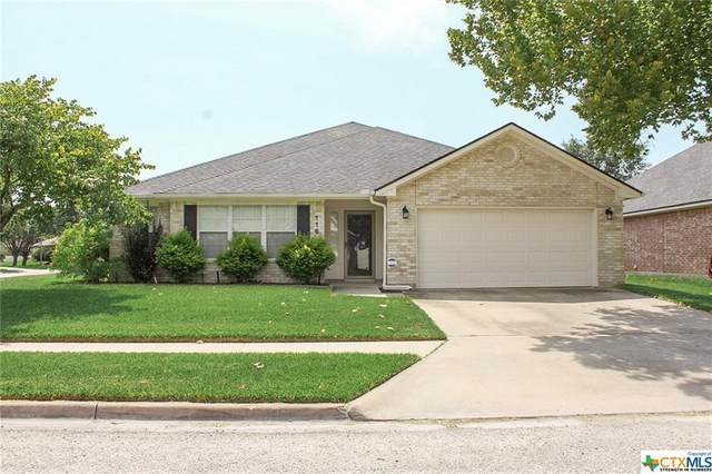 116 Village Green, Victoria, TX 77904 (MLS #419765) :: Kopecky Group at RE/MAX Land & Homes