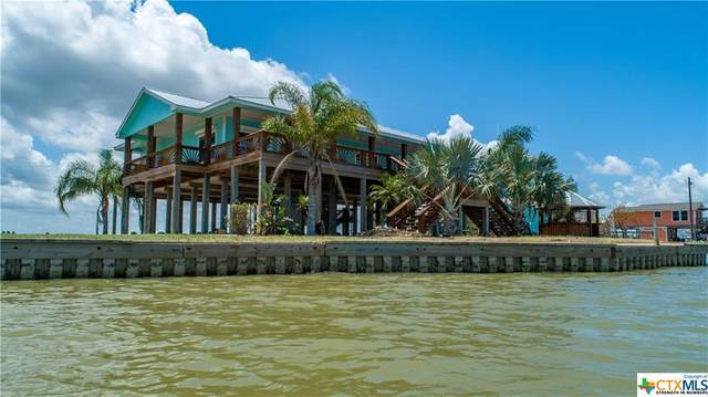 380 Egery Island Road, Taft, TX 78390 (MLS #419799) :: The Zaplac Group