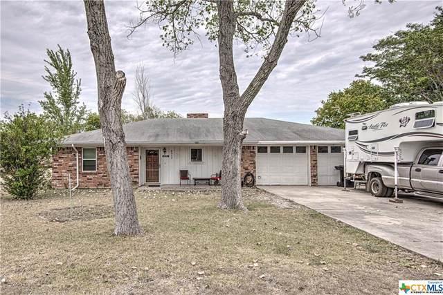 6512 Old Waco Lane, Temple, TX 76502 (MLS #419801) :: Kopecky Group at RE/MAX Land & Homes