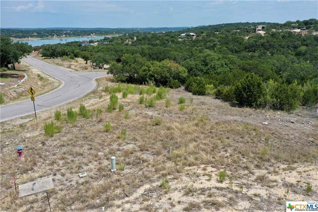 Lot #71 Sierra Madre, Canyon Lake, TX 78133 (MLS #419821) :: The Zaplac Group