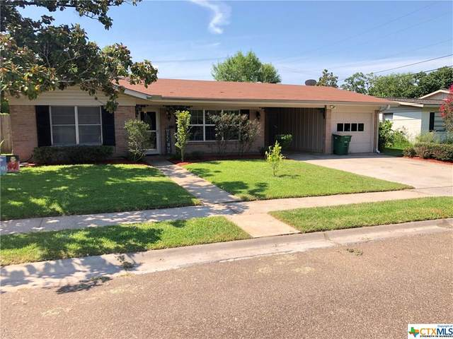 1803 College Drive, Victoria, TX 77901 (MLS #419824) :: RE/MAX Family