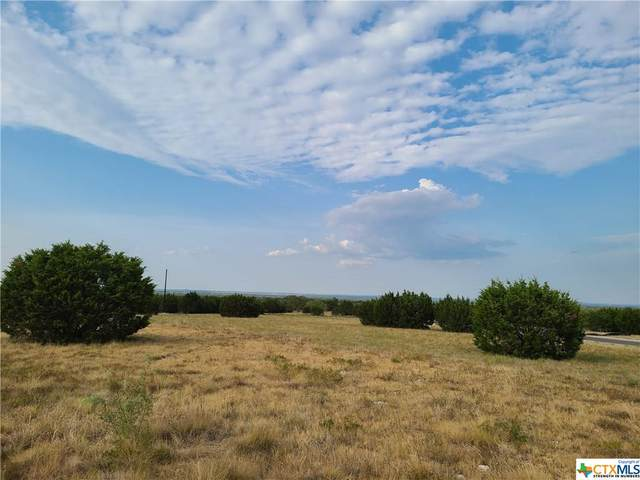 LOT 13 Rolling Hills Dr., Burnet, TX 78611 (MLS #419828) :: Vista Real Estate