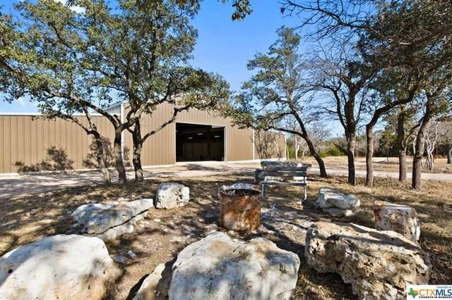 1716 Sanctuary Lane, Blanco, TX 78606 (MLS #419880) :: The Real Estate Home Team