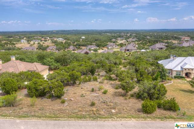339 Valley Lodge, New Braunfels, TX 78132 (MLS #419890) :: The Real Estate Home Team