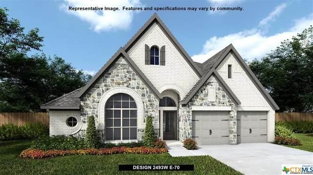 526 Orchard Way, New Braunfels, TX 78132 (MLS #419938) :: Brautigan Realty