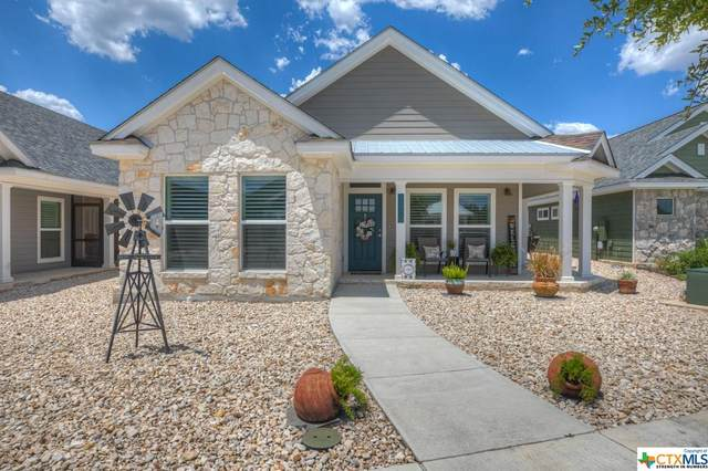 1359 Dexters Place, New Braunfels, TX 78130 (MLS #419947) :: The Zaplac Group