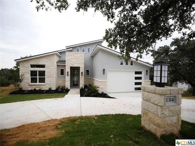 22045 Longshot, Horseshoe Bay, TX 78657 (MLS #419969) :: The Myles Group