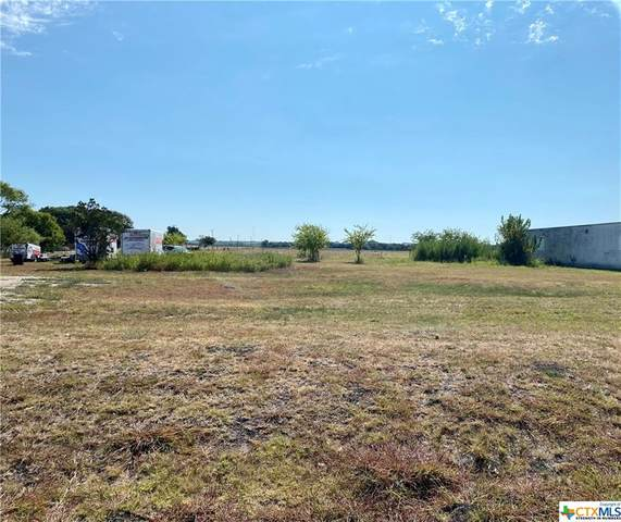 8647 N North State Highway 123, Seguin, TX 78155 (MLS #419973) :: Kopecky Group at RE/MAX Land & Homes