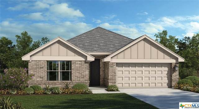 833 Foxbrook Way, Cibolo, TX 78108 (MLS #419987) :: The Real Estate Home Team