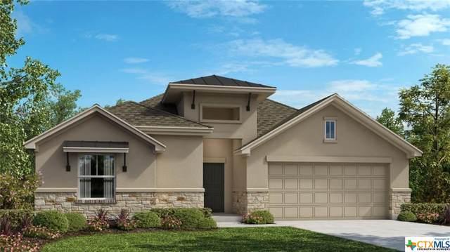 814 Swift Fox, Cibolo, TX 78108 (MLS #419991) :: Kopecky Group at RE/MAX Land & Homes
