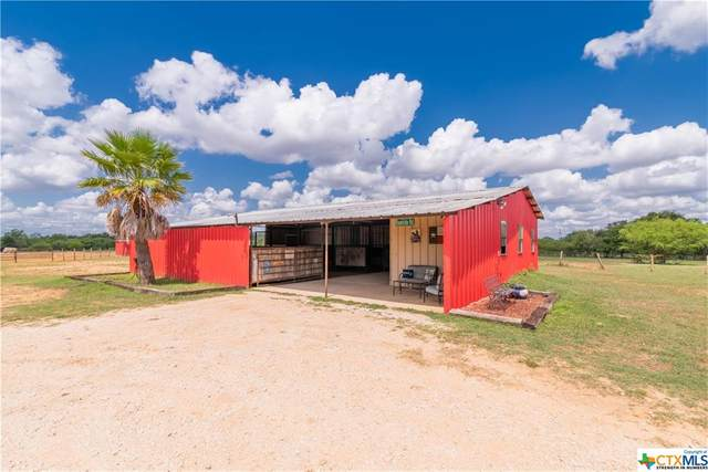 1610 County Road 223, Floresville, TX 78114 (MLS #419996) :: The Real Estate Home Team