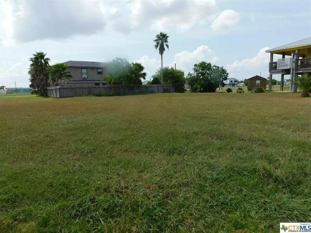 L-325 Flounder Lane, Port Lavaca, TX 77979 (MLS #420015) :: The Real Estate Home Team