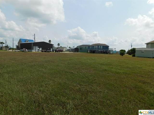 L-326 Flounder Lane, Port Lavaca, TX 77979 (MLS #420017) :: The Real Estate Home Team