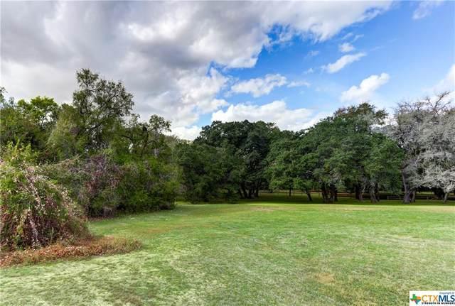 6 Creekwood Drive, Schulenburg, TX 78956 (MLS #420035) :: The Real Estate Home Team