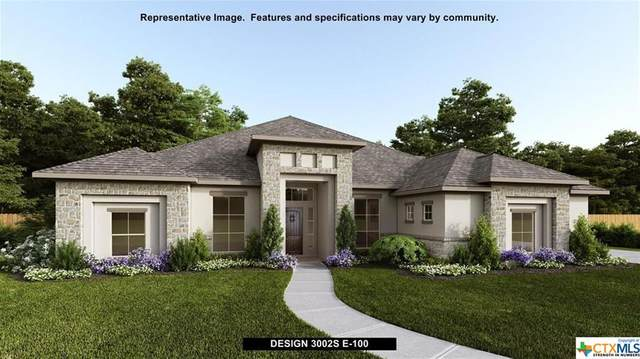 1984 Tempranillo, New Braunfels, TX 78132 (MLS #420042) :: The Real Estate Home Team