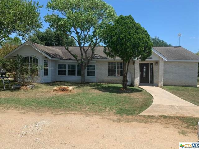 1667 Fm 1922, Floresville, TX 78114 (MLS #420064) :: The Zaplac Group