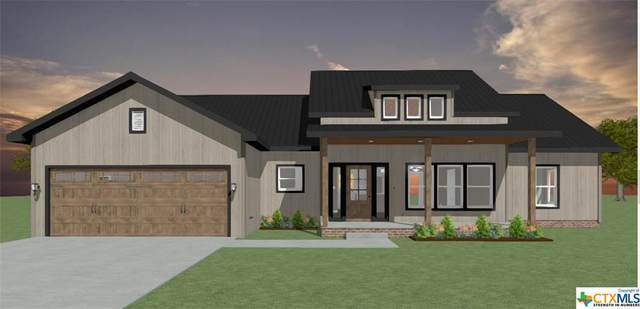 296 Honeycomb, Victoria, TX 77904 (MLS #420090) :: Kopecky Group at RE/MAX Land & Homes