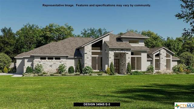 2222 Appellation, New Braunfels, TX 78132 (MLS #420093) :: The Real Estate Home Team