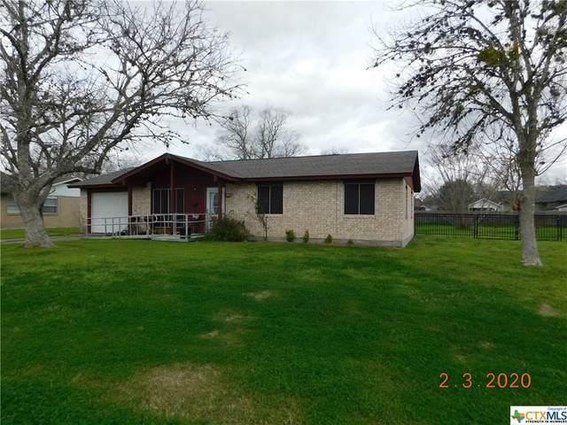 404 W Sarah Street, Cuero, TX 77954 (MLS #420094) :: Kopecky Group at RE/MAX Land & Homes