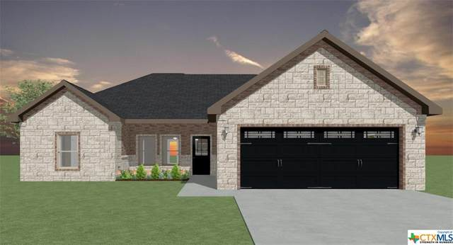 103 Blue Jay Loop, Victoria, TX 77905 (MLS #420111) :: Carter Fine Homes - Keller Williams Heritage