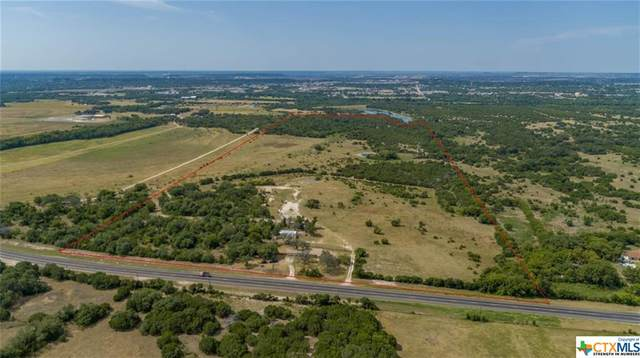 TBD Fm 439, Killeen, TX 76542 (#420126) :: Realty Executives - Town & Country
