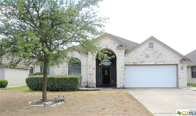 2900 Phoenix Drive, Killeen, TX 76543 (MLS #420144) :: The Real Estate Home Team