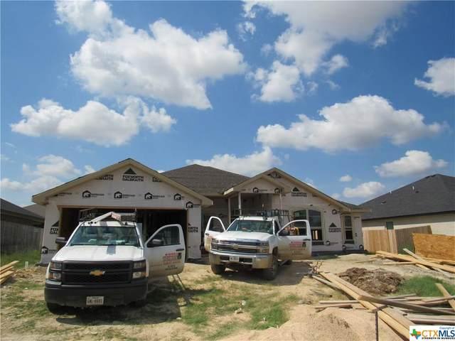 6112 Cactus Flower Lane, Killeen, TX 76549 (MLS #420145) :: The Real Estate Home Team