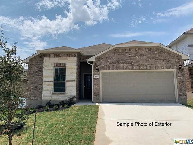 3221 Starflower, New Braunfels, TX 78130 (MLS #420152) :: The Zaplac Group