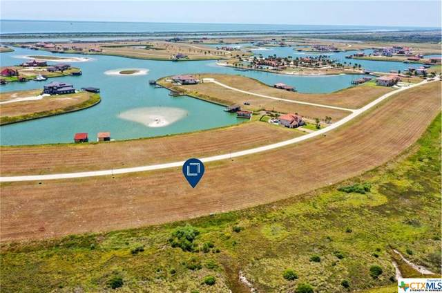 TBD E Lago Loop Road, Port O'Connor, TX 77982 (#420162) :: First Texas Brokerage Company