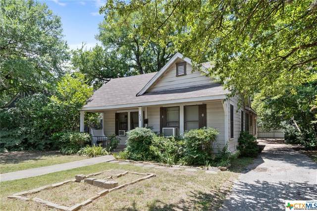 3204 Lafayette Avenue, Austin, TX 78722 (MLS #420175) :: The Real Estate Home Team