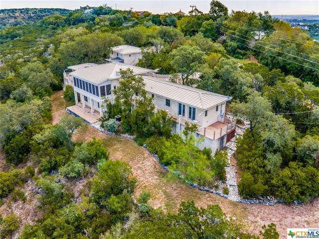 9845 Tower Vw Road, Helotes, TX 78023 (MLS #420213) :: The Real Estate Home Team
