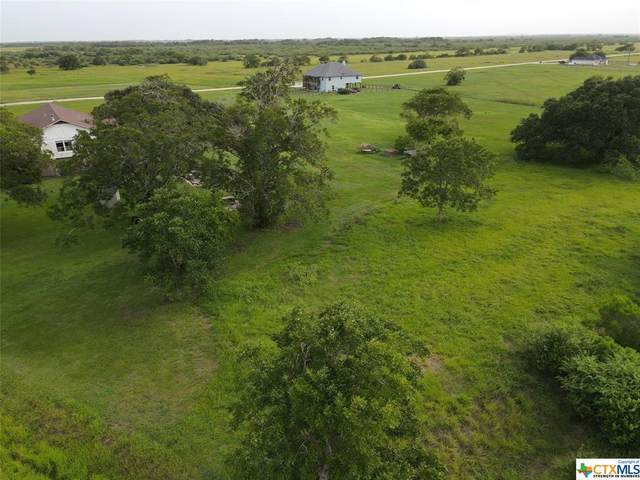 1-21 Windswept Drive, Port Lavaca, TX 77979 (MLS #420217) :: Kopecky Group at RE/MAX Land & Homes