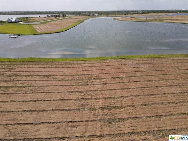 L-331 Channel Bass Lane, Port Lavaca, TX 77979 (MLS #420223) :: The Zaplac Group