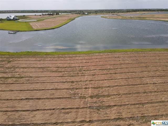 L-331 Channel Bass Lane, Port Lavaca, TX 77979 (MLS #420223) :: Vista Real Estate