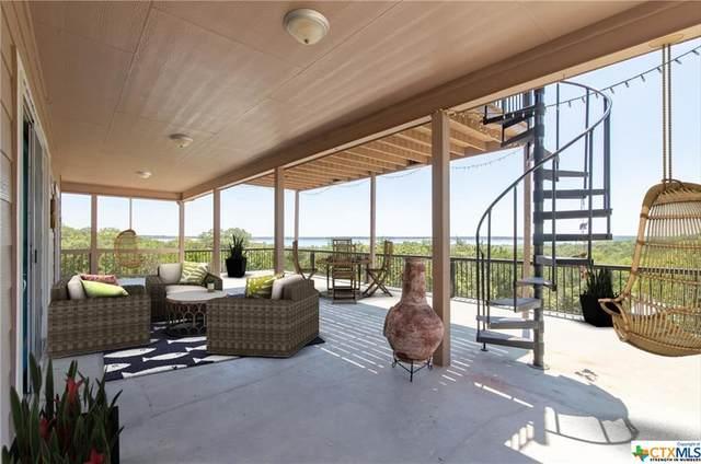 4485 Twilight Drive, Belton, TX 76513 (MLS #420233) :: Brautigan Realty