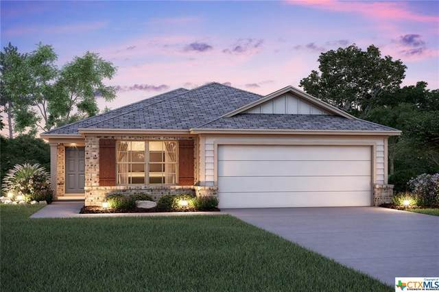 3215 Blue Lobelia, New Braunfels, TX 78130 (#420243) :: First Texas Brokerage Company