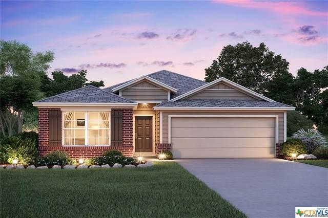 3248 Blue Lobelia, New Braunfels, TX 78130 (MLS #420244) :: The Real Estate Home Team