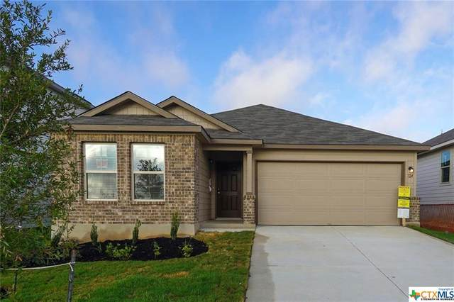 724 Windflower, New Braunfels, TX 78130 (MLS #420245) :: The Zaplac Group