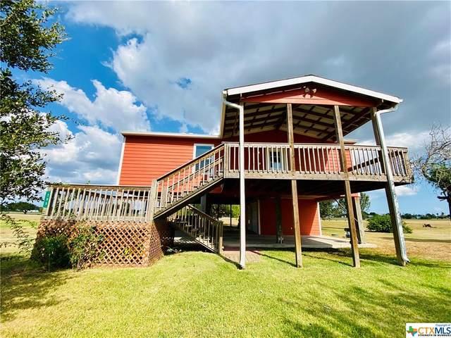 205 Buckskin Drive, Palacios, TX 77465 (MLS #420247) :: The Real Estate Home Team