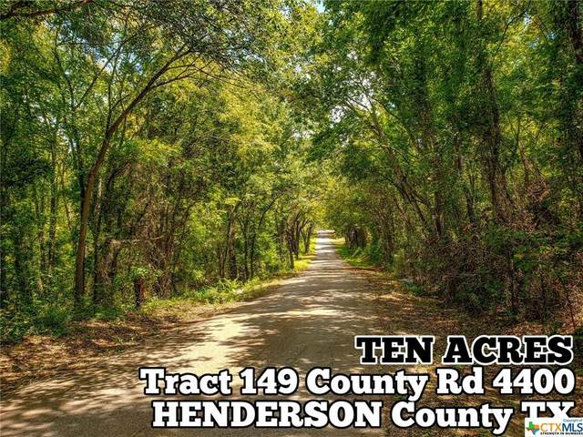 Tract 149 County Rd 4400, Poynor, TX 75770 (MLS #420264) :: RE/MAX Family
