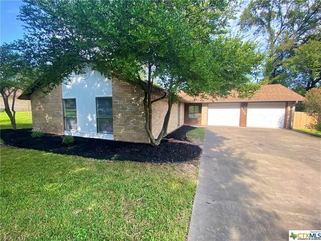 1508 N Wall Street, Belton, TX 76513 (MLS #420295) :: The Real Estate Home Team