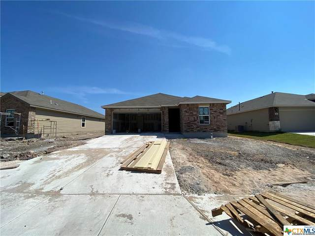 330 Northshore Trail, New Braunfels, TX 78130 (MLS #420325) :: The Real Estate Home Team