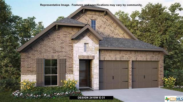 635 Arroyo Sierra, New Braunfels, TX 78130 (MLS #420347) :: The Zaplac Group