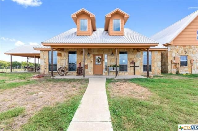 902 N Lexington Street, Holland, TX 76534 (MLS #420361) :: The Real Estate Home Team