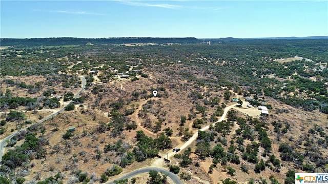 TBD Yucca Drive, Burnet, TX 78611 (MLS #420385) :: Berkshire Hathaway HomeServices Don Johnson, REALTORS®