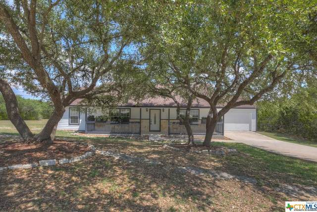1423 Scenic View Drive, Canyon Lake, TX 78133 (MLS #420390) :: The Zaplac Group