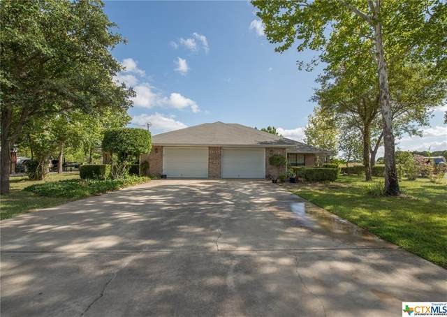 5105 Westcliff Road, Killeen, TX 76543 (MLS #420418) :: Kopecky Group at RE/MAX Land & Homes